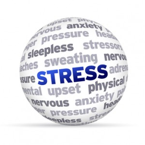 Is Stress Hijacking Your Life?