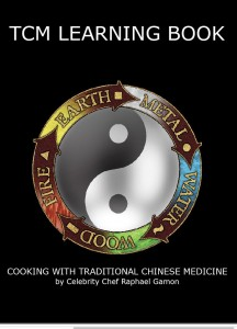 Longevity and Preventing Future Illness with TCM Cookbook