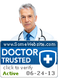 Is the website where you shop Doctor Trusted?