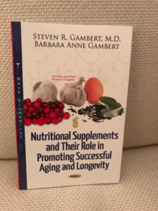 supplements aging longevity