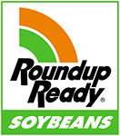 Roundup Ready Soybeans trademark of Monsanto Technology LLC.