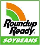 Roundup Ready Soybeans trademark of Monsanto Technology LLC.