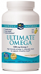 Ultime Omega Fish Oil