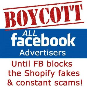 facebook ad scams fraud China
